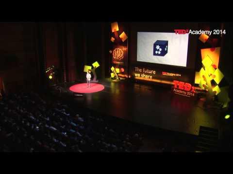 Spies inside Facebook | Menny Barzilay | TEDxAcademy