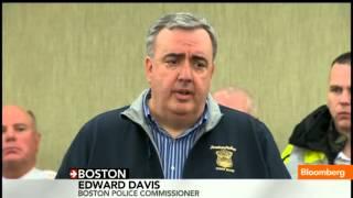Boston Marathon Explosions: Police Detail Three Blasts in City
