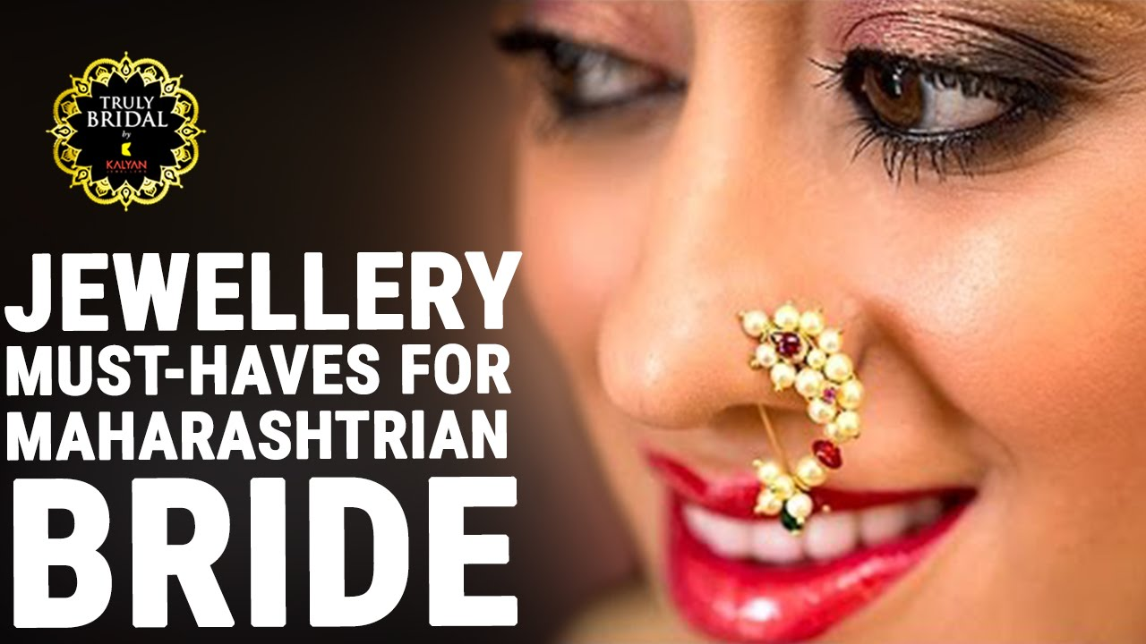 33088c977f2cb Bridal Jewellery Guide | Jewellery Must-Haves For Maharashtrian Bride