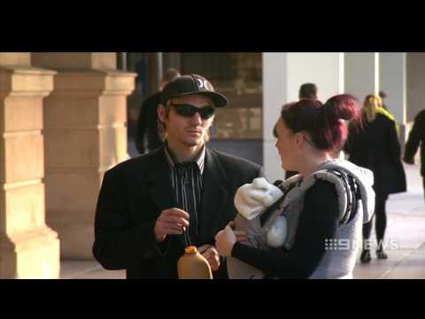 Paedophile Sentence | 9 News Adelaide