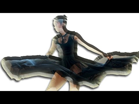 Free Background Music 32: The Hidden Path (feat. contemporary dance by Lee Chan)