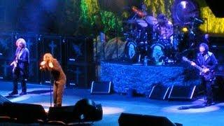 War Pigs Black Sabbath PNC NJ 8/4/2013