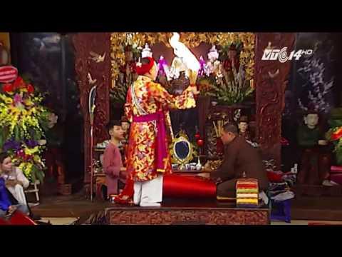 VTC14 Lên sóng sự kiện - Diễn Đàn Hát Văn Việt Nam