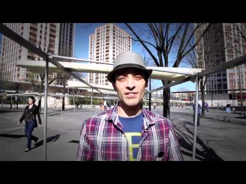 Freestyle Kacem Wapalek (VIDEO OFFICIELLE)
