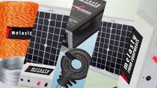 Elektrikli Çit Sistemleri | Melasty®