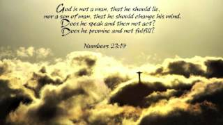 Play No Weapon (Psalm 27 3)
