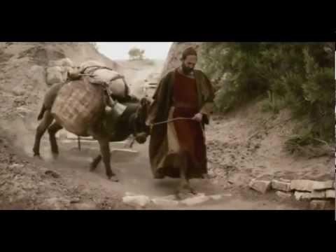 La Bible - Parabole du Samaritain