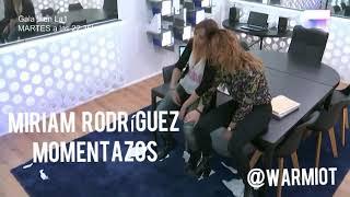 MIRIAM RODRÍGUEZ MOMENTAZOS| FUNNY MOMENTS