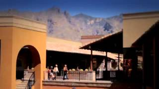 Desert Luxury at The Westin La Paloma Resort and Spa in Tucson Arizona Thumbnail