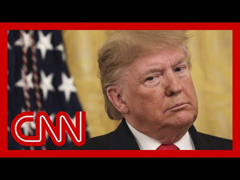 Legal analyst: Why Trump's defense argument doesn't hold up