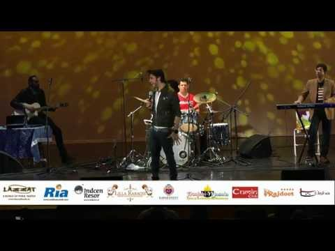 Naina Lage by Amanat Ali Live Concert in Stockholm 2014 mp3
