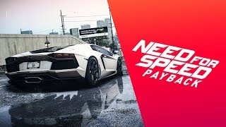 Need for Speed: Payback | NEW Gameplay Demo | E3 2017 (1080p)