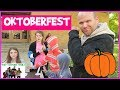FAMILY FUN FRIDAY - Oktoberfest! I Roblox! / That YouTub3 Family