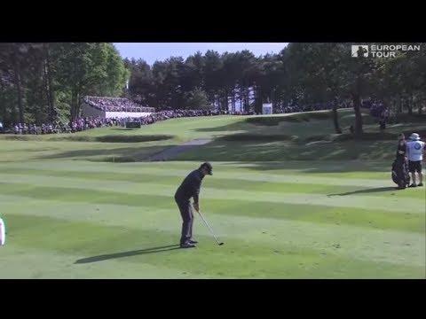 Rory McIlroy's Top 10 shots - European Tour
