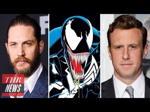 Tom Hardy to Star in 'Venom,' Ruben Fleischer to Direct  THR