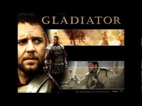 Gladiator Soundtrack - 01 - Progeny