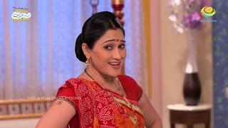 Hey Maa Mataji!   TMKOC Moments   Taarak Mehta Ka Ooltah Chashmah   Daya - Jetha Comedy