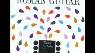 Roman Guitar & 2 other songs from ROMAN GUITAR (Tony Mottola)