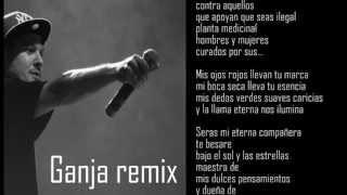 Ras Boti - Ganja remix