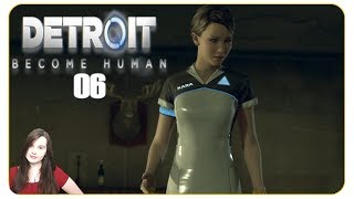 Zeit für Veränderungen #06 Detroit: Become Human [deutsch/Facecam] - Let's Play
