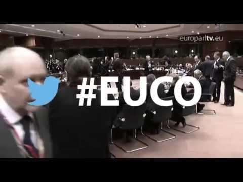 Masters of compromise: The European Council