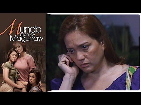 Mundo Man Ay Magunaw – Episode  81
