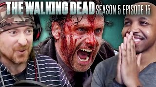 The Walking Dead: Season 5 Episode 15