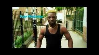 Anuvahood Tyrone HD