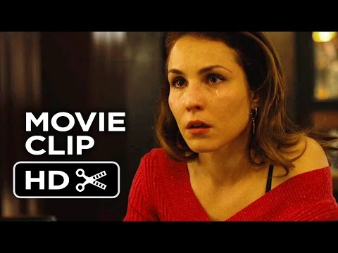 The Drop Movie CLIP - What Did He Say To You? (2014) - Noomi Rapace, Tom Hardy Crime Movie HD