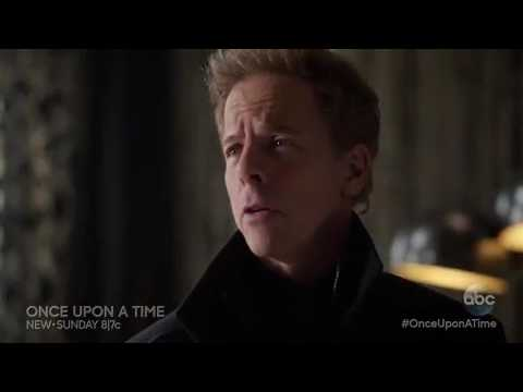 Once Upon a Time Video: How Will Zeus Help Hades Battle the Heroes?