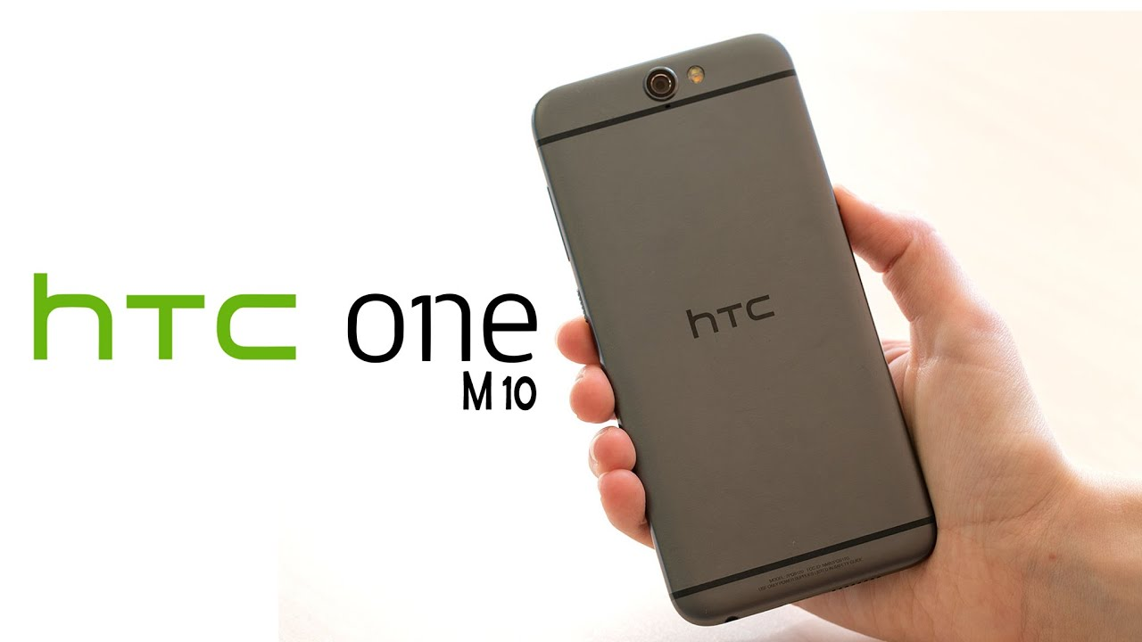 HTC One M10 Review | New Features And Specifications