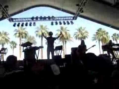 120 Days @ Coachella