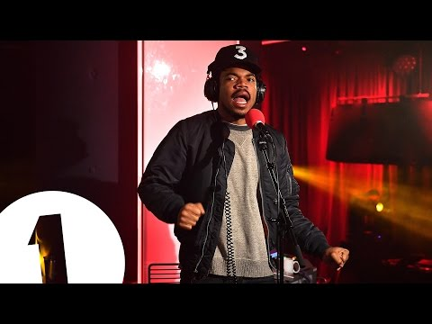 Thumbnail: Chance The Rapper - All We Got in the Live Lounge
