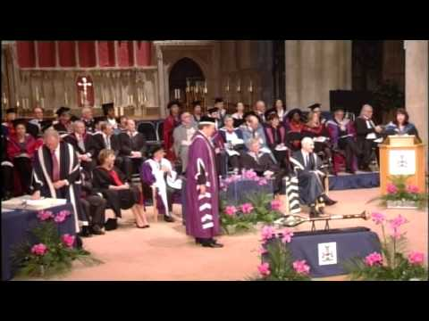 Undergraduate awards ceremonies- Department of Accounting, Finance and Economics & Joint Honours