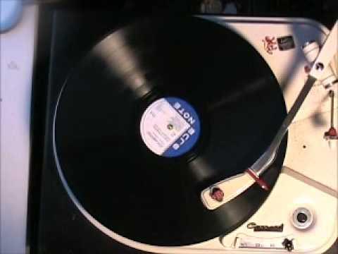 JOY-MENTIN' by James P Johnson - Blue Note Jazz Men