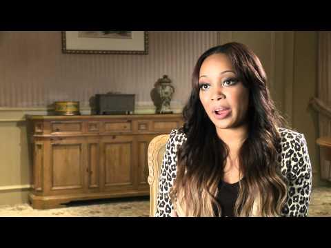 Monica: Kmart Exclusive Interview
