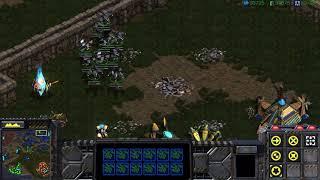 뭔가 이상한 스타크래프트(확정팩)한국어 - 테란편 6탄 황제의 도주