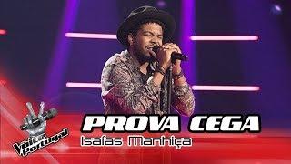 Isaías Manhiça -