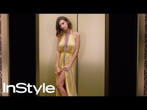 Emily Ratajkowski 2017 | InStyle
