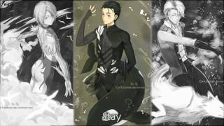「Nightcore」→ Closer and Youth (Switching Vocals) Mashup || YURI ON ICE