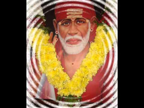 Shirdi Sai Baba Tamil Song (Engga Pavanggal)