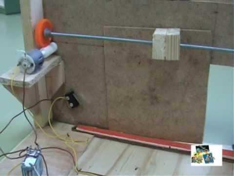 Puertacorredera youtube - Proyecto puerta de garaje ...