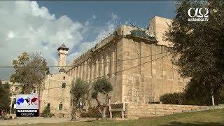 Mormintele patriarhilor din Hebron