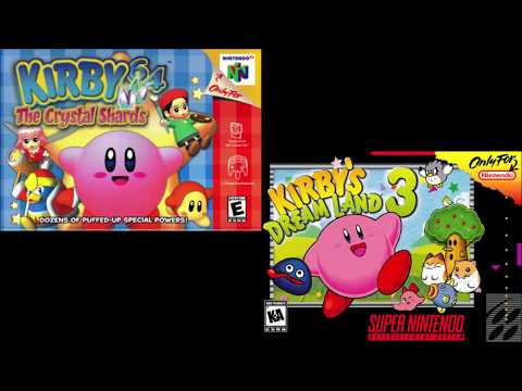 0²/Zero-Two — Kirby 64: The Crystal Shards (DL3 Soundfont)