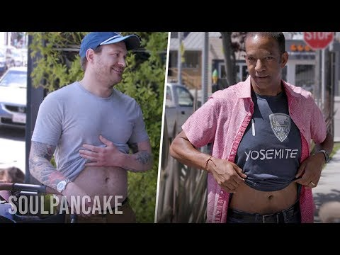 Body Positive Dads Show Off Their Dad Bods   Inside Intimacy