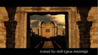 Erdemli Tanıtım Filmi Mersin / TÜRKİYE