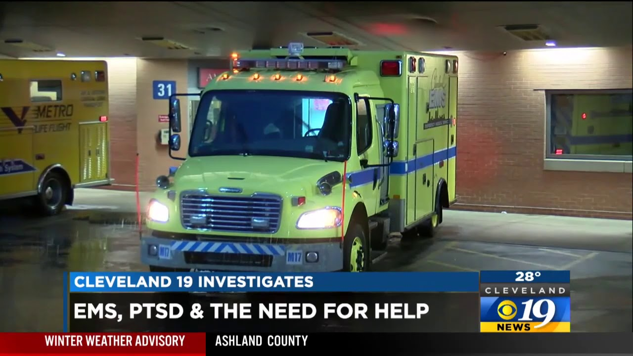 Cleveland 19 News [VIDEO]   lokol Cleveland