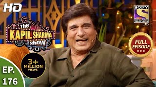 The Kapil Sharma Show Season 2 -Laughter Riot With Raj Babbar-Ep 176-Full Episode-17th January, 2021