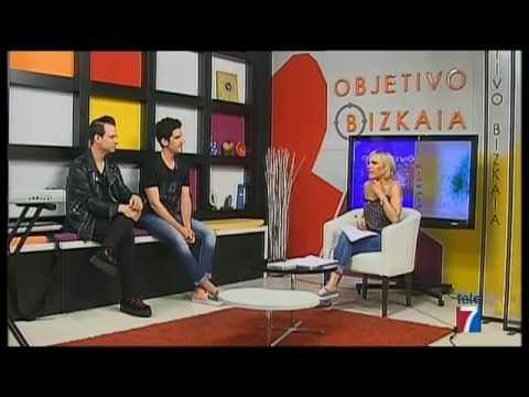 Entrevista Tele7 - Ivan Miñambres Festival Cine Express y el Cantante Jafi Marvel