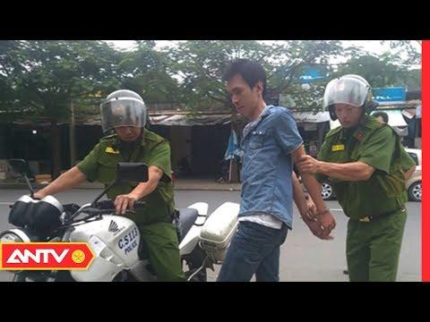 Bản Tin 113 Online Mới Nhất Hôm Nay   Tin Tức 24h An Ninh Mới Nhất Ngày 17/02/2020   ANTV